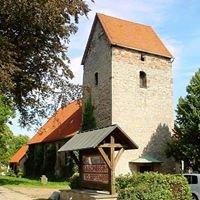 Kniestedter Kirche Salzgitter