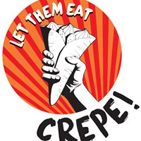 Let them eat Crepe