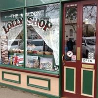 The Maldon Lolly Shop