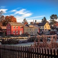 Zoar Village Ohio