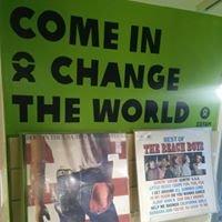 Oxfam Music Edinburgh