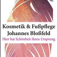 Kosmetik, Fußpflege,Nageldesign & Visagistik Johannes Bloßfeld