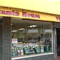 Vitamin House Dundarave