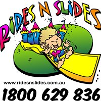 RidesnSlides Bundaberg & Central Qld
