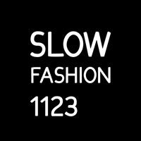 SLOW Fashion 1123