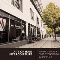 Art of Hair Intercoiffure
