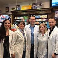 Farmacia Etruria Roma