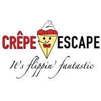 Crêpe Escape