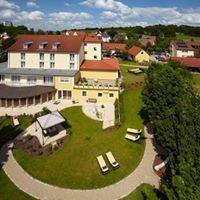 Das Götzfried Kultur & Spa Hotel****