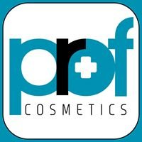 Prof Cosmetics