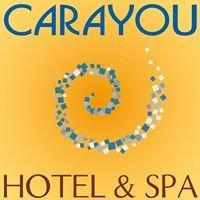 HOTEL CARAYOU & SPA Martinique