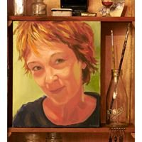 Jill Ansell - Australian Artist