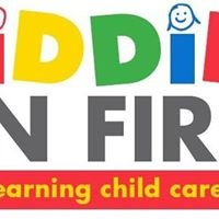 Kiddies on First Early Learning Child Care Centre