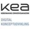KEA Digital Konceptudvikling