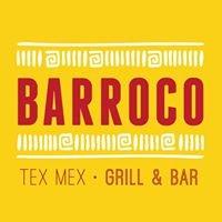 Barroco Tex Mex