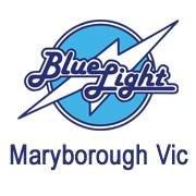 Maryborough Blue Light Disco - Victoria