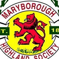 Maryborough Highland Society