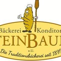 Bäckerei-Konditorei Steinbauer