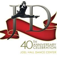 Joel Hall Dancers Youth Company - JHDYC