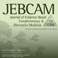 Journal of Evidence-Based Complementary & Alternative Medicine (JEBCAM)