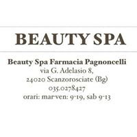 Beauty Spa Farmacia Pagnoncelli