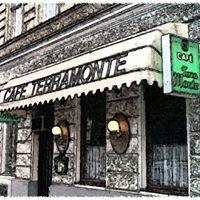 Cafe Terramonte