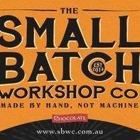 The Small Batch Workshop Co.
