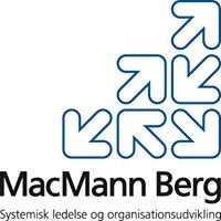 MacMann Berg - systemisk ledelse og organisationsudvikling