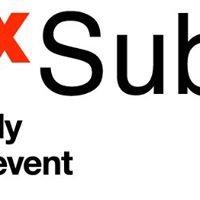 TEDxSubiaco