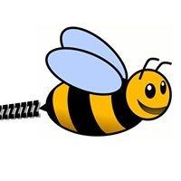 Buzzy Bee Creations Invitations