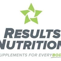 Results Nutrition South