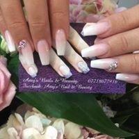 Amy's Nails & Beauty