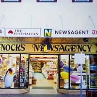 Nock's Newsagency