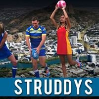 Struddys Sports Townsville- Apparel,Teamwear and Sports equipment