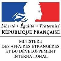 Honorary French Consulate Brisbane