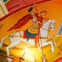 St. George Serbian Orthodox Church/Српска Православна Црква Св. Георгија