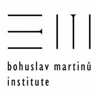 Bohuslav Martinů Institute