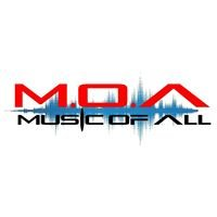 M.O.A (music of all)