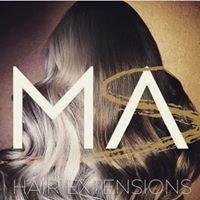 MAS Hair Extensions