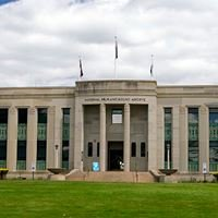 National Film And Sound Archives