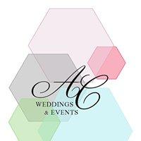 Ashley Challinor Weddings & Events