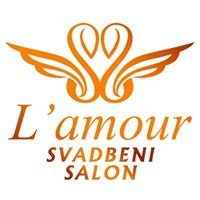 Svadbeni salon L'amour