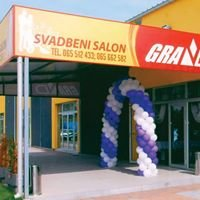 Svadbeni salon GRAND
