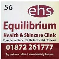 Equilibrium Health Clinic / Equilibrium Health & Skincare, Truro