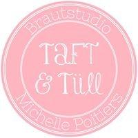 Taft & Tüll Brautstudio    Michelle Poitiers