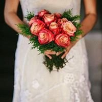 Στέφανα γάμου by Eleni Mavrogeni