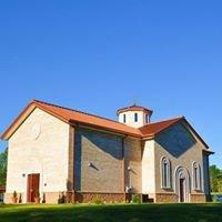 St. Basil of Ostrog Serbian Orthodox Church
