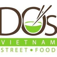 DO's Vietnam Street Food