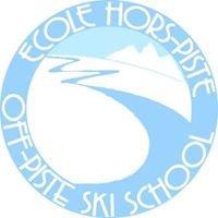 ESF Meribel Ski Hors Piste 3 Vallées