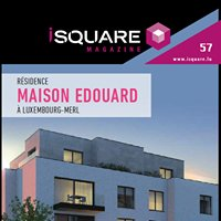 iSquare magazine